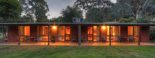 Kiewa Country Cottages Cover Picture