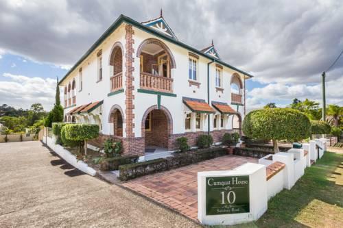 cumquat house Cover Picture