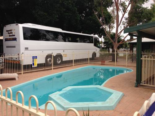 Darling River Motel Cover Picture
