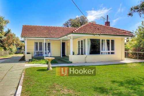 Busselton Cottage Cover Picture
