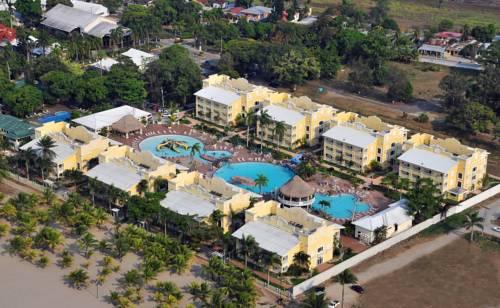 Telamar Resort Cover Picture