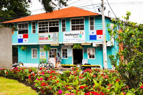 Hostel Mamallena Boquete Cover Picture