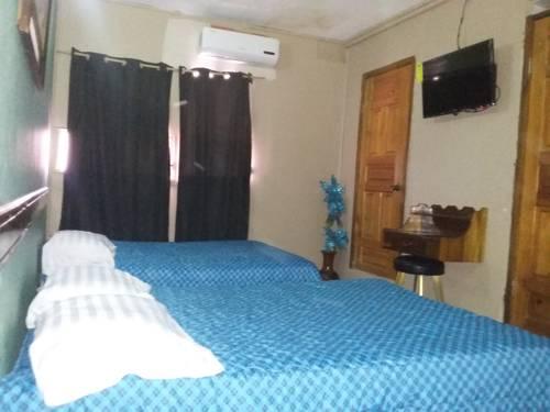 Hotel & Hostal Costa Inn Cover Picture