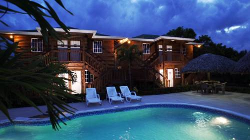Hotel y Cabañas Playa Caribe Cover Picture