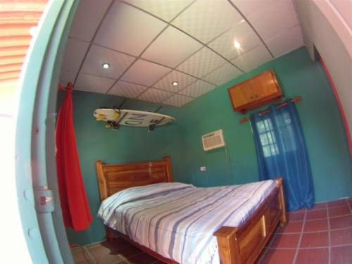 Panama Surfing Academy and Hotel Rio Mar Cover Picture