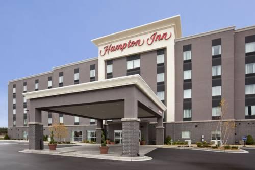 Hampton Inn Minneapolis Bloomington West Cover Picture