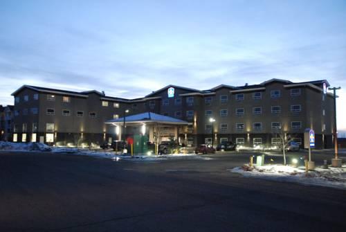 Best Western PLUS Fort Saskatchewan Inn & Suites Cover Picture