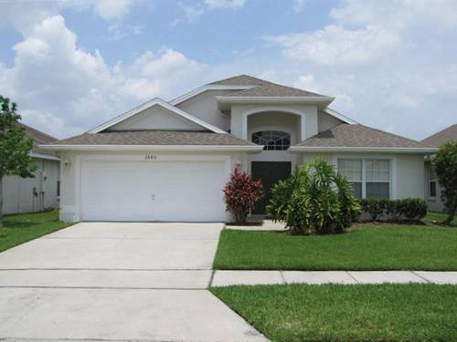 2680 WG Three-Bedroom Home Cover Picture