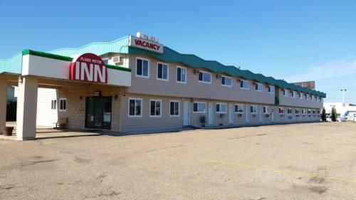 Plains Motor Inn Cover Picture