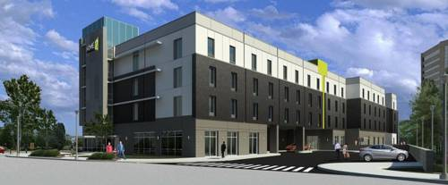 Home2 Suites by Hilton Greenville Downtown Cover Picture