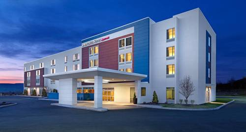 SpringHill Suites by Marriott Dayton North Cover Picture