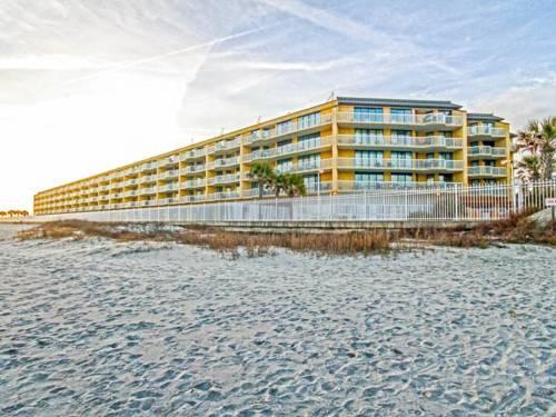Charleston Oceanfront Villa 201 Villa Cover Picture
