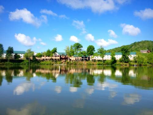 Stonewall Resort Cover Picture