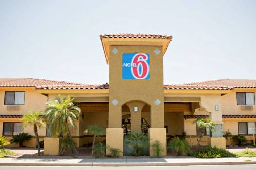 Motel 6 Scottsdale West Cover Picture
