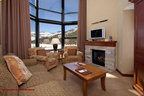 Resort at Squaw Creek Penthouse #808 Cover Picture