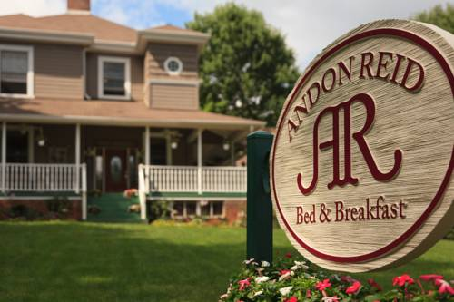 Andon-Reid Inn Bed & Breakfast Cover Picture
