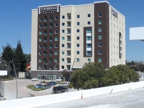 Staybridge Suites Puebla Cover Picture