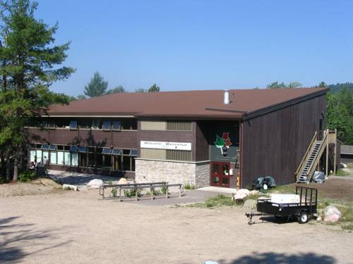 The Canadian Ecology Centre Cover Picture