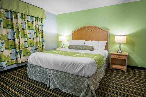 Rodeway Inn & Suites Winter Haven Cover Picture