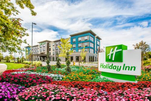Holiday Inn Portland West - Hillsboro Cover Picture