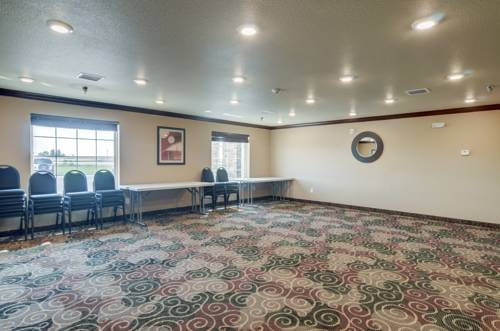Cobblestone Inn & Suites - Lakin Cover Picture