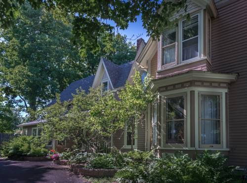 Sackville Bed and Breakfast Cover Picture