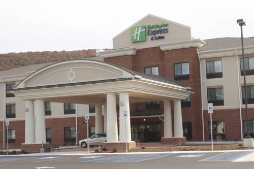 Holiday Inn Express & Suites La Vale/Cumberland Cover Picture