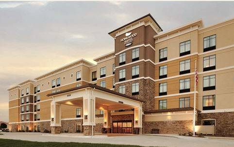 Homewood Suites by Hilton West Des Moines/SW Mall Area Cover Picture