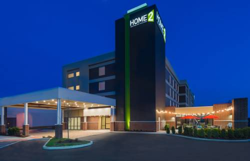 Home2 Suites by Hilton Buffalo Airport/ Galleria Mall Cover Picture