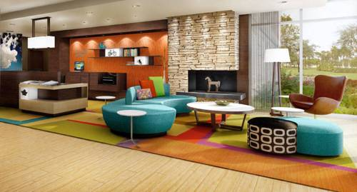 Fairfield Inn & Suites by Marriott Salt Lake City Midvale Cover Picture