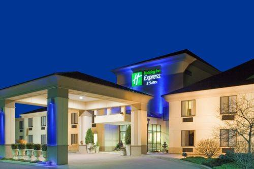 Holiday Inn Express & Suites Cooperstown Cover Picture