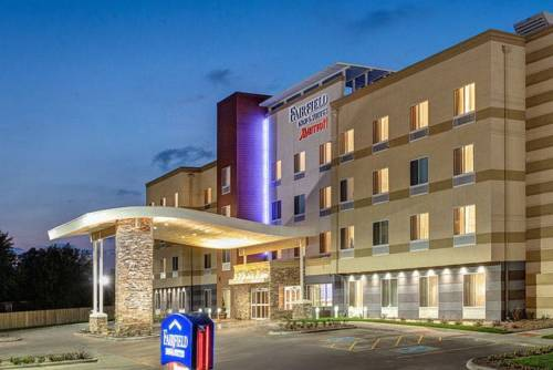 Fairfield Inn & Suites by Marriott Medina Cover Picture