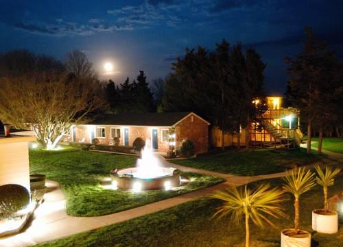 Breezeway Resort Cover Picture