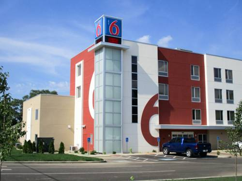 Motel 6 South Bend - Mishawaka Cover Picture