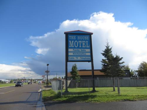 The House Motel Cover Picture