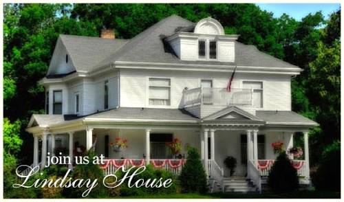 Lindsay House Bed and Breakfast Cover Picture