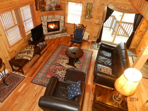Lake Placid Log House Cover Picture