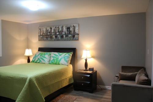 Serendib Bed and Breakfast Cover Picture