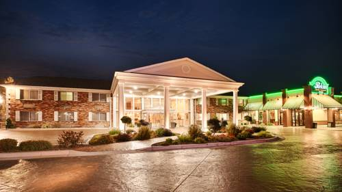 Best Western Plus Burley Inn & Convention Center Cover Picture