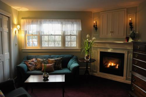 The Arbor Inn Bed & Breakfast Cover Picture