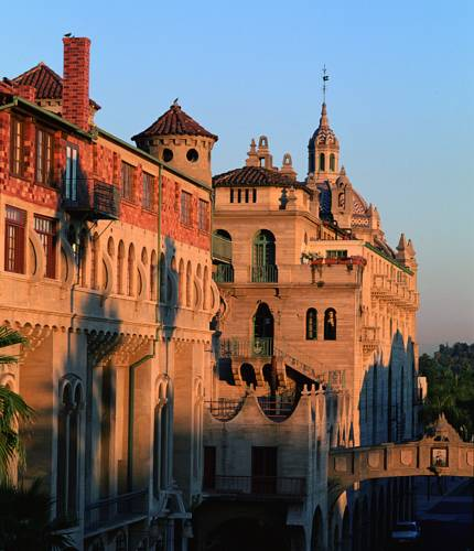 The Mission Inn Hotel and Spa Cover Picture