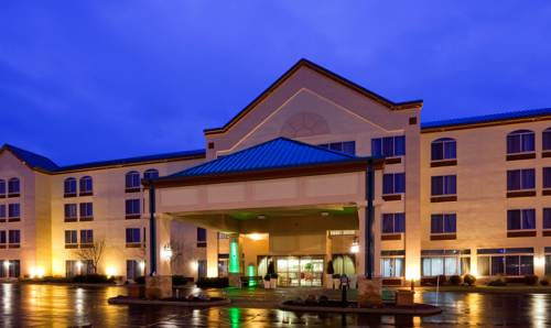 Holiday Inn Hotel & Suites Wausau-Rothschild Cover Picture