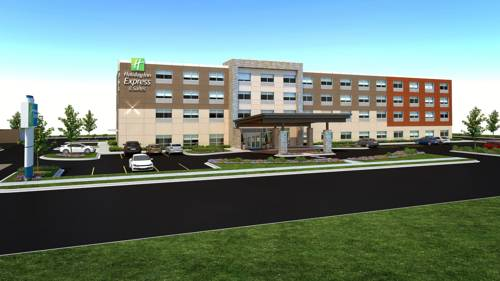 Holiday Inn Express & Suites Omaha Airport Cover Picture