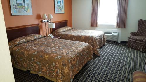 Woonsocket Motor Inn Cover Picture