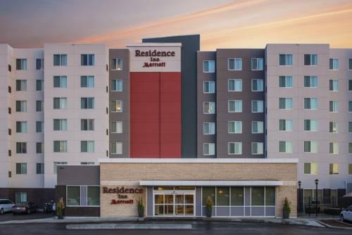 Residence Inn by Marriott Regina Cover Picture