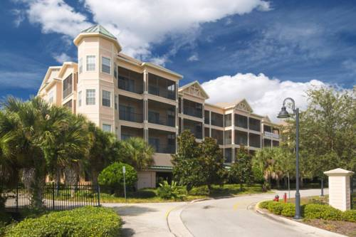Jame's Palisades Resort Condo Cover Picture