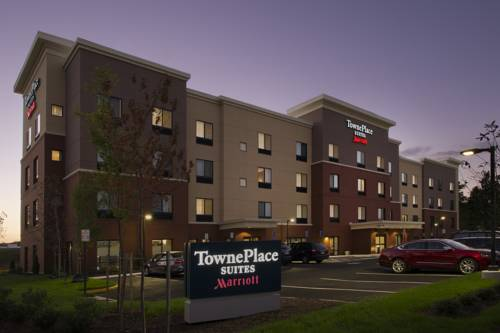 TownePlace Suites by Marriott Alexandria Fort Belvoir Cover Picture