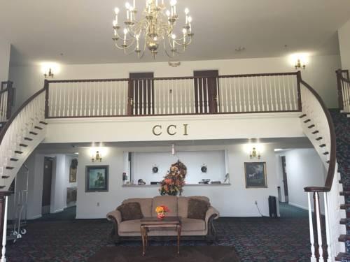 CCI Express Inn Cover Picture