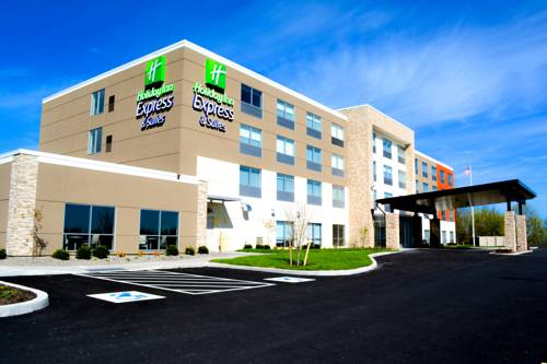 Holiday Inn Express & Suites Oswego Cover Picture