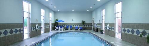 Holiday Inn Express Fort Smith Executive Park Cover Picture